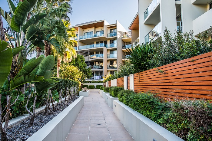 Accommodation Near Gold Coast Hospital