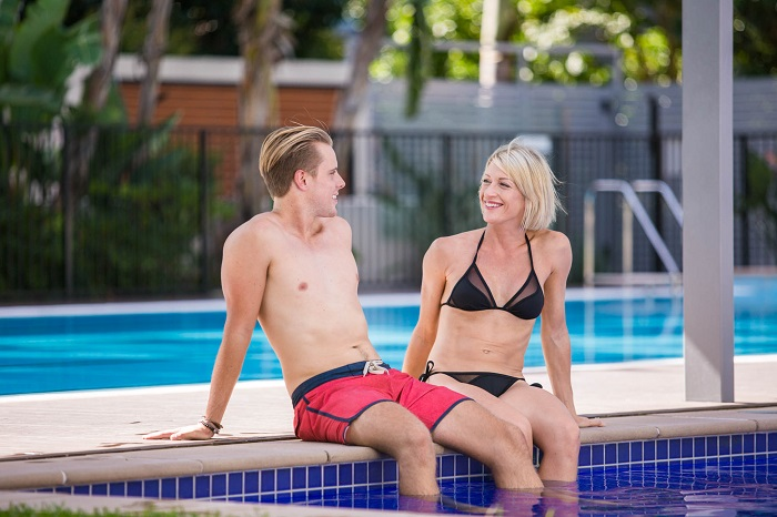 Benefits Of Regular Physical Activity Sphere Gold Coast
