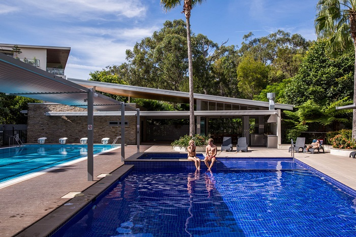 Convenient Accommodation Gold Coast Southport Facilities