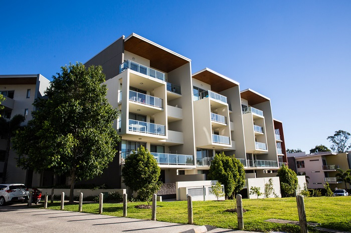 Apartments in Southport