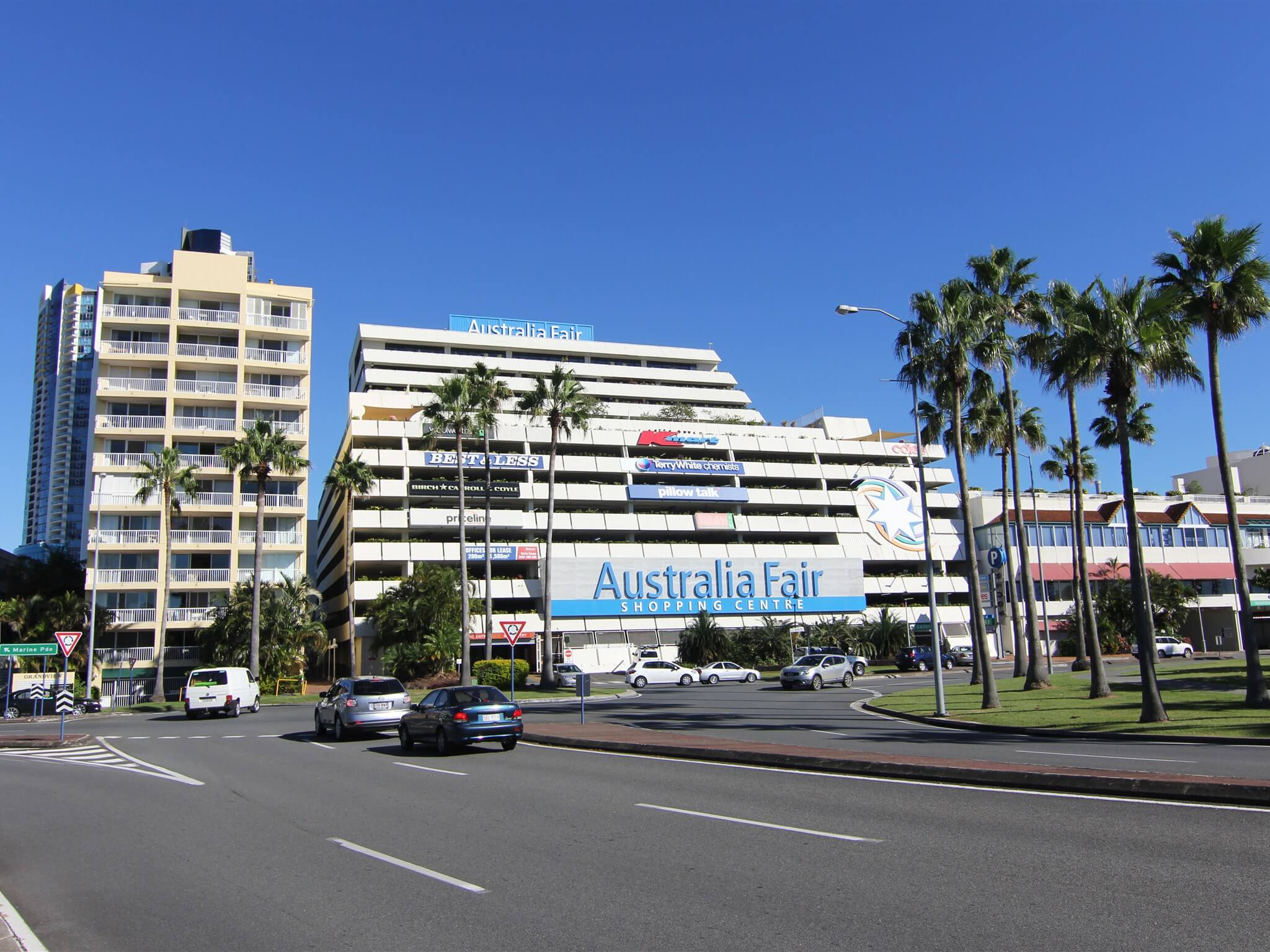 Apartments For Rent Near Griffith University Gold Coast