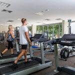 Gym Treadmil