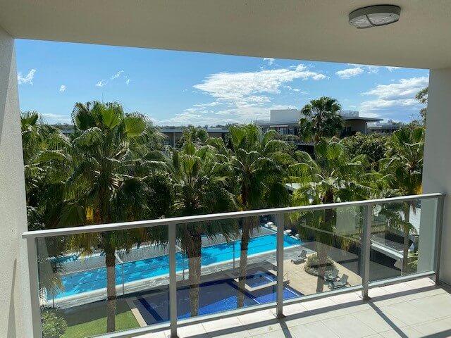 Balcony view-1