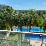 Balcony view-2
