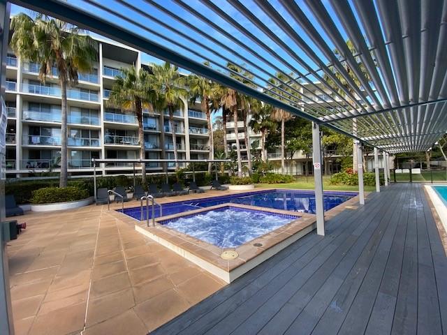 New Pool deck-4