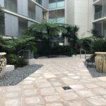 Willow courtyard-2